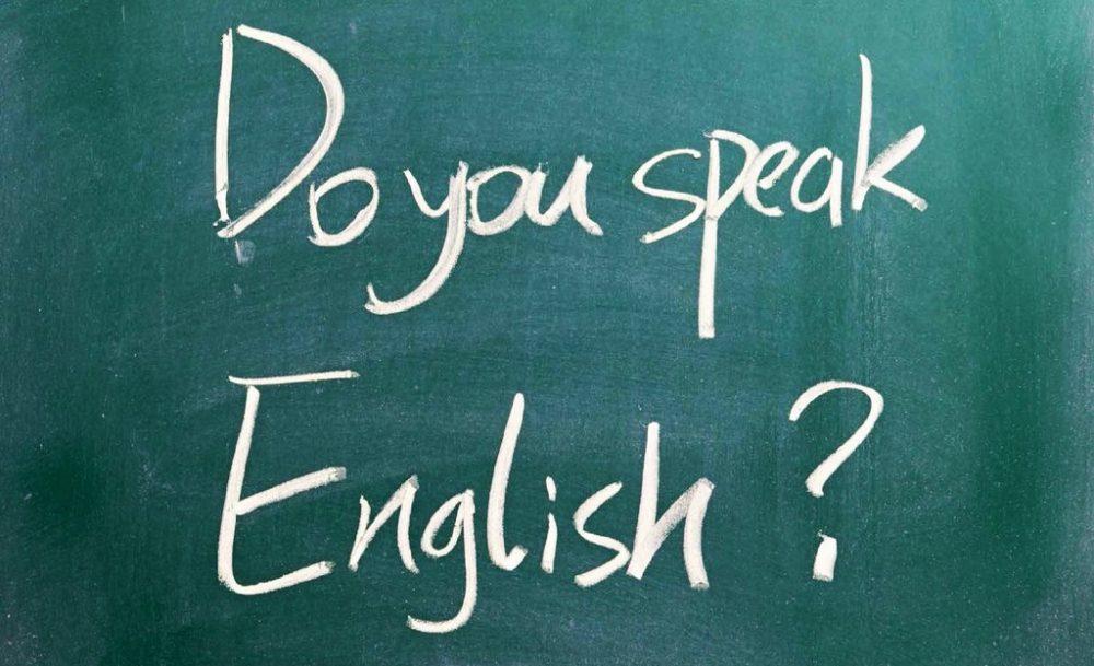 Czy mówisz po angielsku?