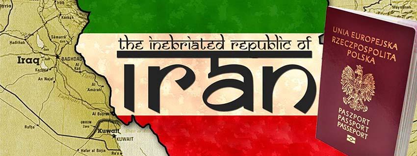 Wiza Turystyczna Do Iranu Krok Po Kroku Jak To Daleko