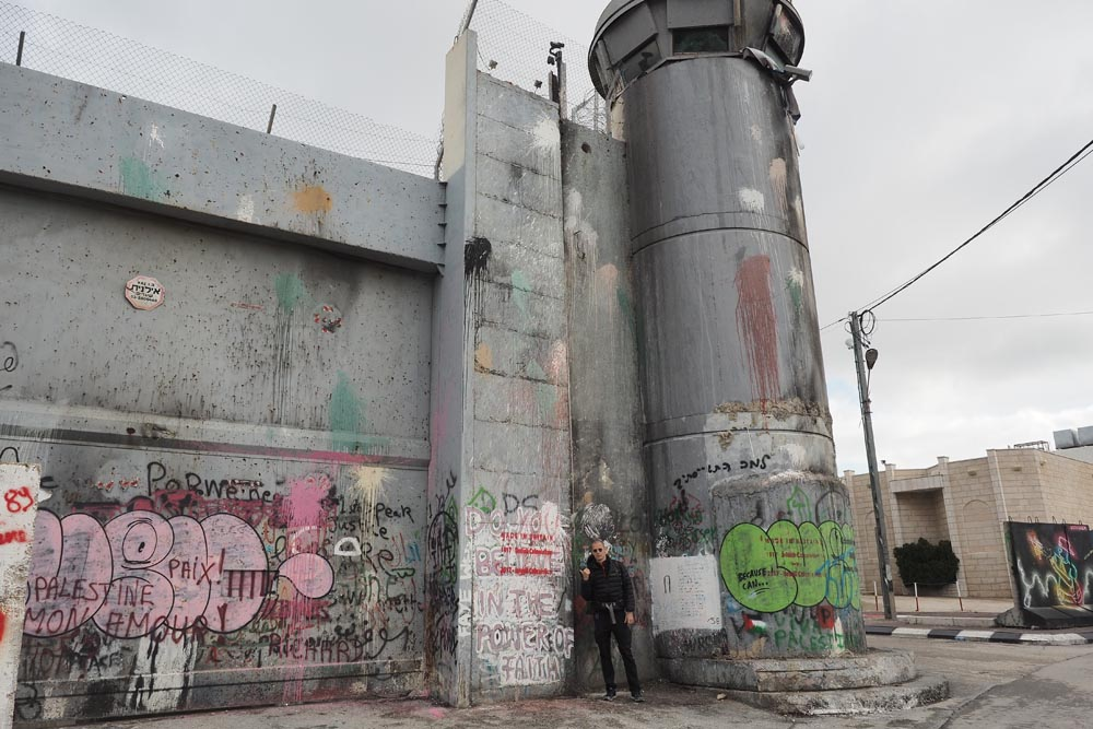 Mur-między-Palestyną-i-Izraeleme-Mur-bezpieczeństwa-Podróże-do-Izraela-12