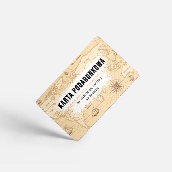 karta-podarunkowa-sklep-podrozniczy